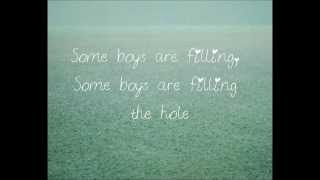 Katharine McPhee- Some Boys lyrics