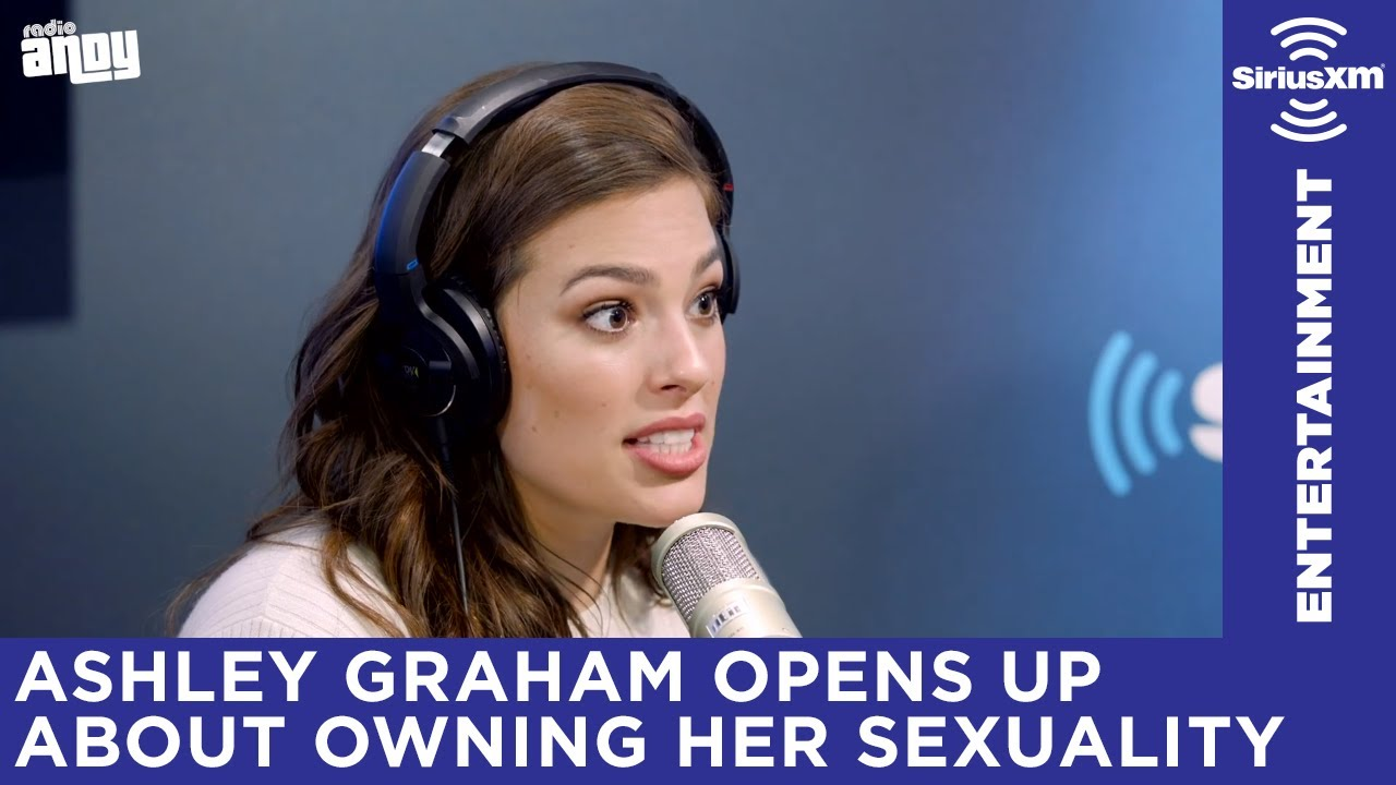 Ashley Graham opens up about owning her sexuality