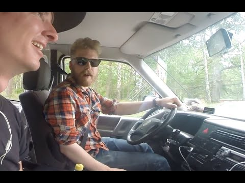 Kissing Prank - HITCHHIKING EDITION from YouTube · Duration:  5 minutes 21 seconds