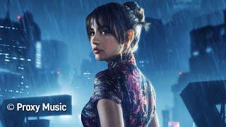 """Дождь"" | Proxy Music"