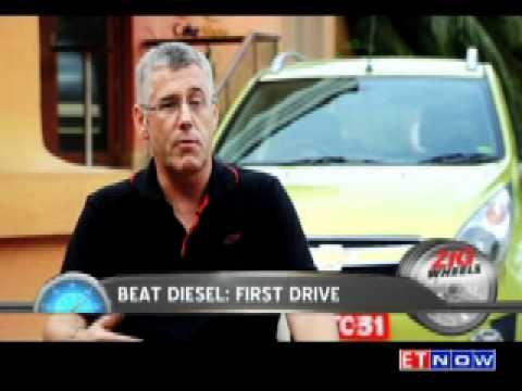 ZigWheels - Chevrolet Beat Diesel - First Drive