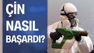 Koronavirüs sıcakta yaşar mı? Çin'den cevap geldi
