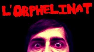 L'ORPHELINAT (2007) - Critique de film d'horreur #33