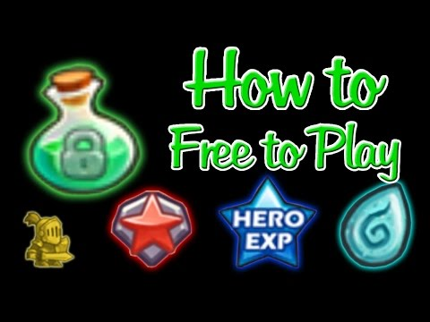 Little Empire - Getting started: How I Free to Play