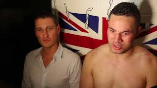 'DILLIAN WHYTE CALLS SOMEONE OUT EVERY WEEK!' - DAVE HIGGINS RESPONDS TO JOSEPH PARKER CALL OUT