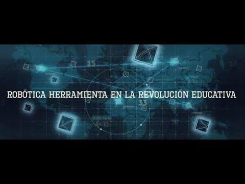 La robótica educativa