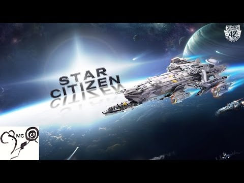 Star Citizen - Private Investigating and Doing Time