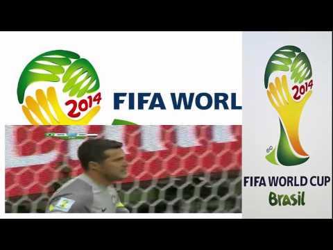 Brasil Vs Holanda 0 3   Todos Los Goles   Mundial Brasil 2014   Televisa Deportes