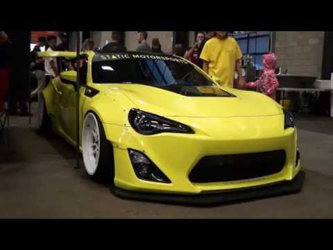 Phoenix Arizona Hot Import Night 2016