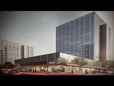 Brazilian Financial Center