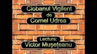 Ciobanul Vigilent de Cornel Udrea cu Victor Museteanu