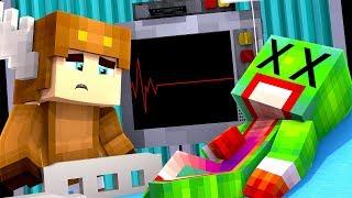 Minecraft Daycare - UNSPEAKABLEGAMING PRANKS MOOSECRAFT! (Minecraft Kids Roleplay)