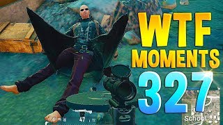 PUBG Funny & WTF Daily Best Moments and Epic Highlights! Ep 327