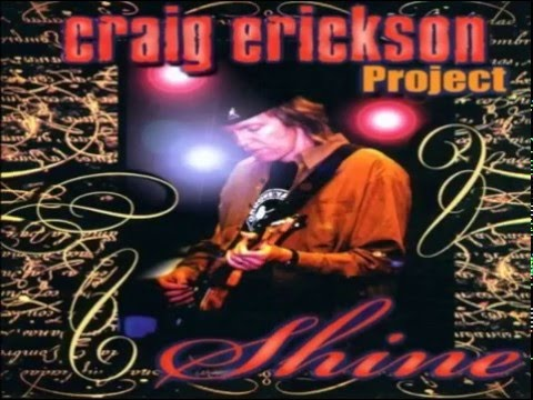 CRAIG ERICKSON PROJECT - Doomsday Blues