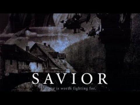 Savior - Trailer ESP