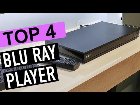 BEST 4: Blu Ray Player 2019