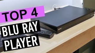 BEST 4: Blu Ray Player 2019