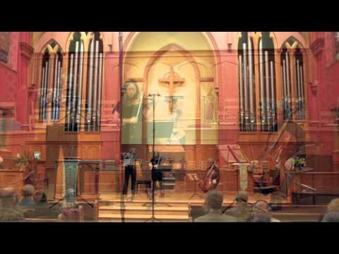 Barbara Allen – Traditional 17thCentury English Ballad