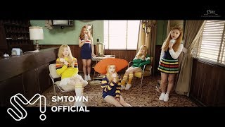 Youtube: Ice Cream Cake / Red Velvet