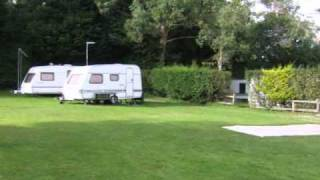 Camping in  Devon Cheston Caravan & Camping Park South Devon