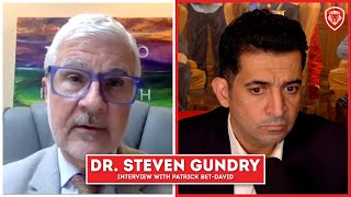 Cardiologist Reveals How T๐ Prevent A Heart Attack - Dr. Steven Gundry