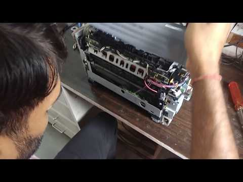 Printer  Repairing Part 3