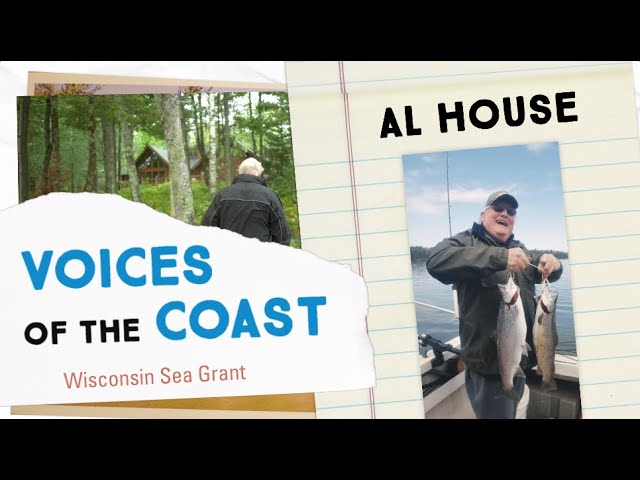 Voices of the Coast: Al House