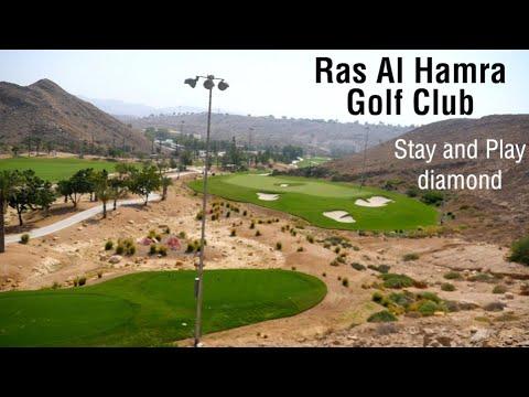 Ras Al Hamra Golf Club, Muscat | Why you should visit