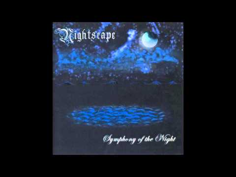 Nightscape - Symphony of the Night [Full Album]