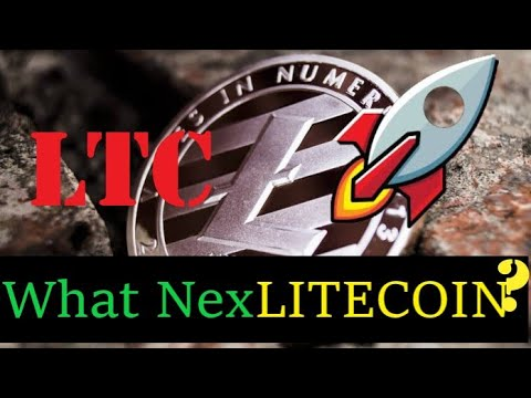 Cryptocurrency 2021 What Nex LITECOIN (LTC) ?   Best Invest in 2021   VeChain To $50 2021