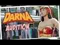Darna Audition by Alex Gonzaga