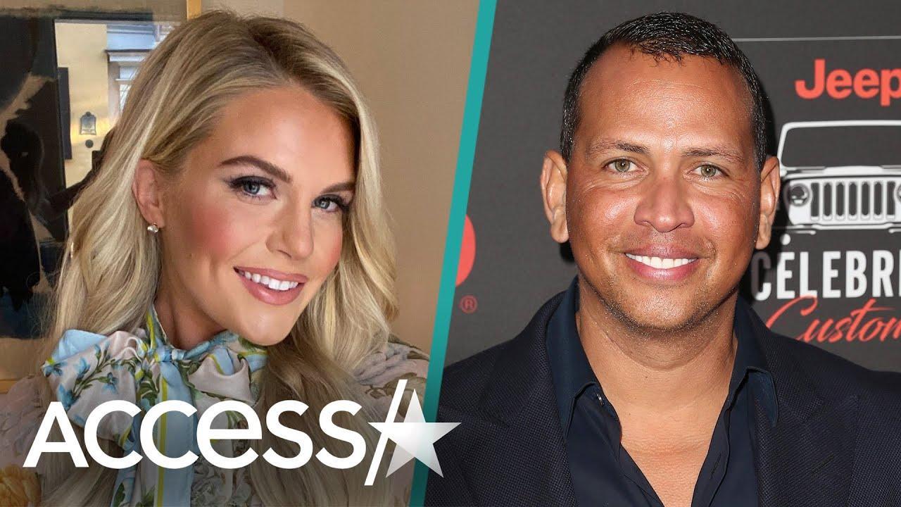 Madison LeCroy speaks out on Alex Rodriguez, Jennifer Lopez ...