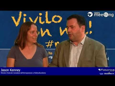 Jason Kenney - Social Media Interview