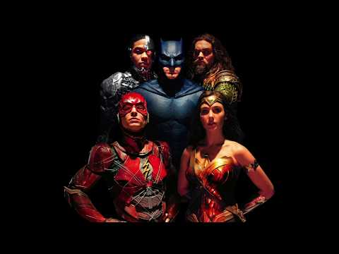 Gang of Youths  Heroes Justice League Trailer Song