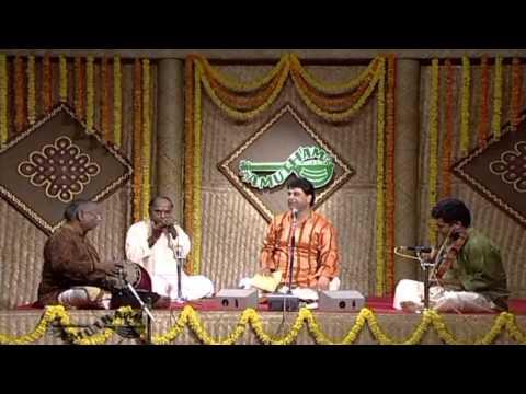 Eppadithan - Saulabhyam  - O S Arun