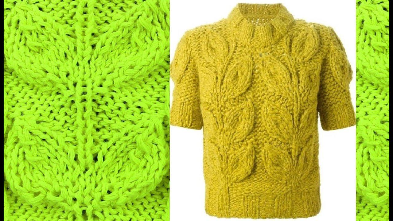 Вязание спицами кофты свитера схема фото 803