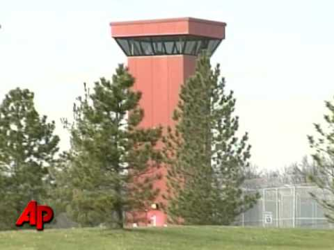 Illinois Officials Inmate Who Took Hostage Is Shot Killed Youtube