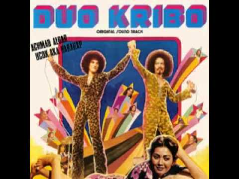 Duo Kribo - Discotique