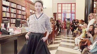 Yuna Yang | Fall Winter 2019/2020 Full Fashion Show | Exclusive
