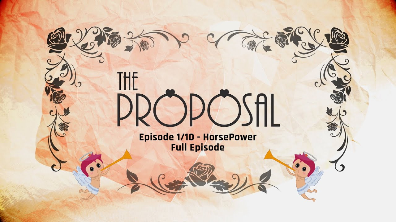Download The Proposal Episode 01 Full