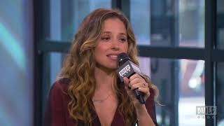 Video Margarita Levieva on Working With James Franco download MP3, 3GP, MP4, WEBM, AVI, FLV Oktober 2017