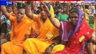 Mumbai : Matang Samaj issues