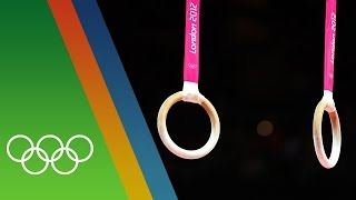 Men's Rings | Looking Ahead to Rio 2016