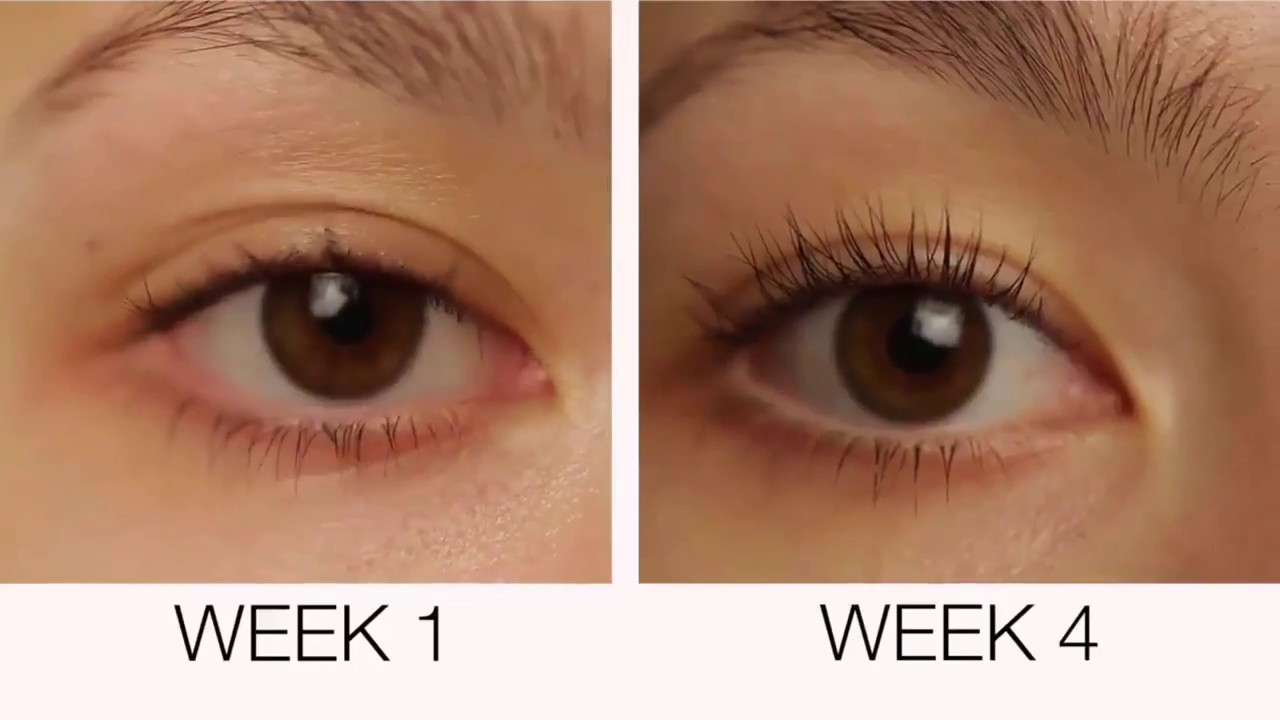 d3ea660a51e Neutriherbs Eyelash Growth Serum - YouTube