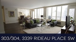 SOLD - 303/304, 3339 Rideau Place SW - Rideau Park, Calgary