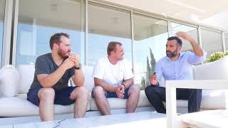 Кипр | Akamas bay villas | Инвестиции и покупка недвижимости