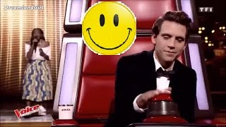 MIKA @ Auditions -