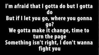 Wipe Your Eyes by Maroon 5 (Instrumental w/lyrics) by JSant