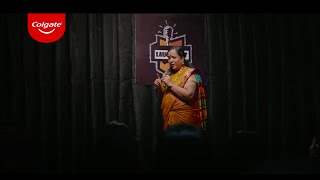From a house help to a stand-up comedian, Deepika's journey started with a smile - Gujrati
