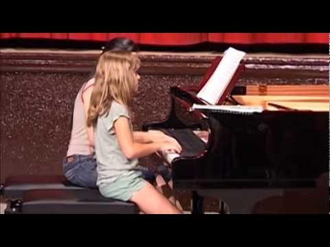 Concert De Piano, Violoncel I Trompeta. Escola De Música De Callús